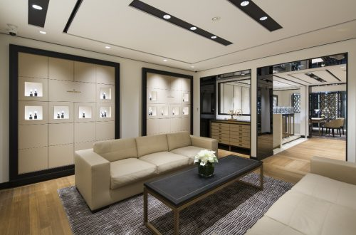 l 141128 2182 Vacheron Constantin Opens The Ginza Boutique and Exclusive Timepieces EAT LOVE SAVOR International luxury lifestyle magazine and bookazines