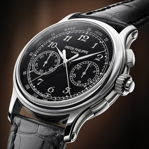 PATEK PHILIPPE Split-Seconds Chronograph Ref 5370