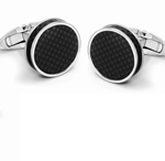 Aston Martin Cufflinks Inspired by Automotive and Technology