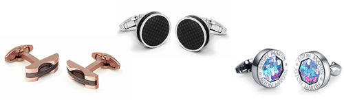 aston martin cufflinks Aston Martin Cufflinks Inspired by Automotive and Technology EAT LOVE SAVOR International luxury lifestyle magazine and bookazines