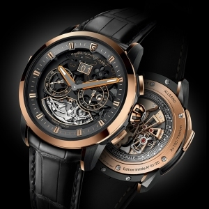 christophe claret timepiece