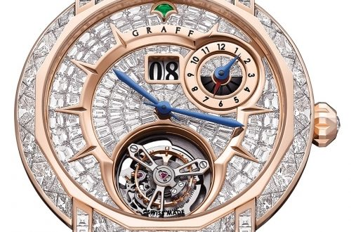 diamond master graff timepiece Baselworld 2015 Timepiece Preview - EAT LOVE SAVOR International luxury lifestyle magazine and bookazines