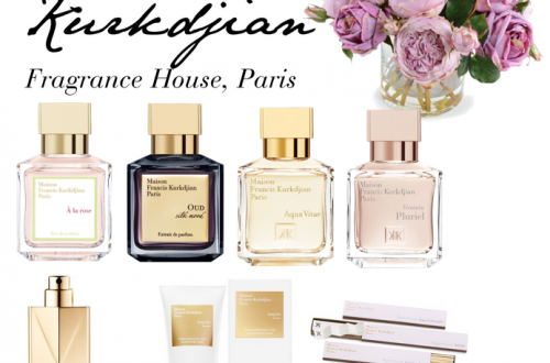 francis kurkdjian perfume house paris Featured Perfume House: Maison Francis Kurkdjian, Paris - EAT LOVE SAVOR International luxury lifestyle magazine and bookazines