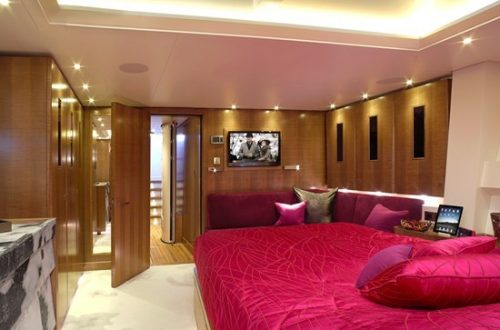 oldenburger interior Oldenburger, Specialists in Superyacht and Private Jet Interiors - EAT LOVE SAVOR International luxury lifestyle magazine and bookazines