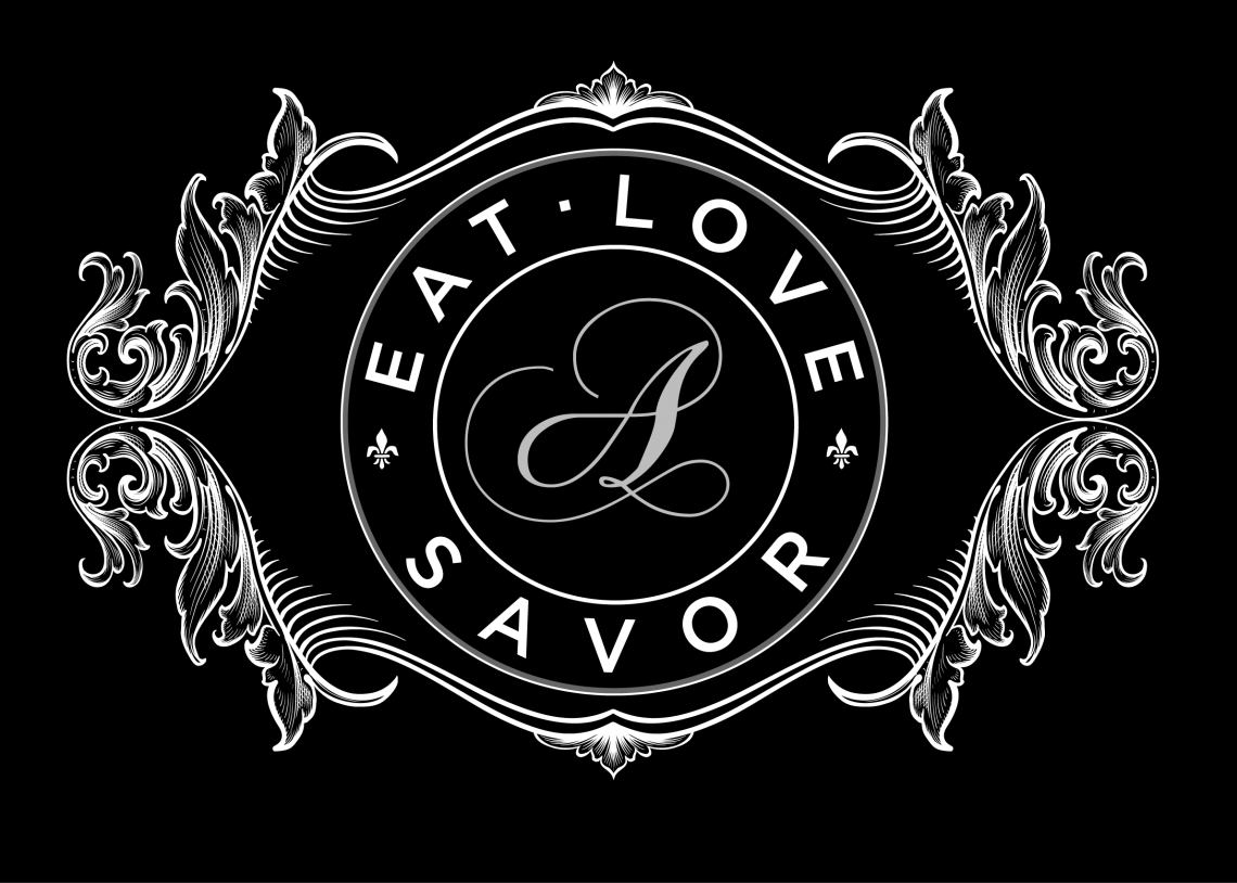 eat love savor logo reverse black Luxury Lifestyle Magazine - EAT LOVE SAVOR International luxury lifestyle magazine and bookazines