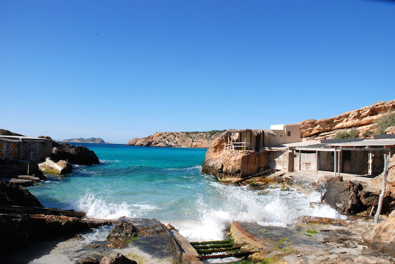 Ibiza - Es Calonet - Photo by Xescu Prats - Credit to Ibiza Tourist Board
