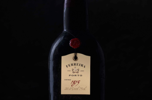 Porto Ferreira Vintage 1815 Discover Porto Ferreira + Dona Antónia Adelaide Ferreira, Philanthropic 19th Century Port Maker EAT LOVE SAVOR International luxury lifestyle magazine and bookazines