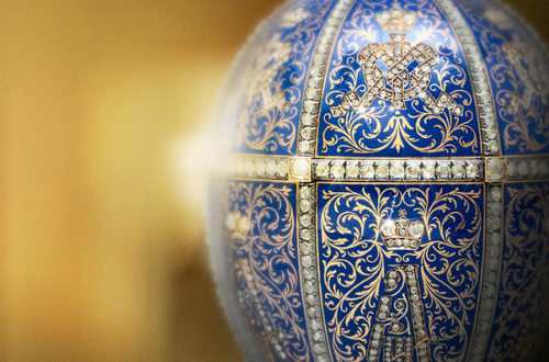 faberge egg What We're Watching: The History and Legacy of FABERGÉ: A LIFE OF ITS OWN - EAT LOVE SAVOR International luxury lifestyle magazine and bookazines