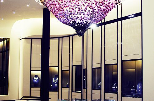lalique paris store The Excellence of Lalique EAT LOVE SAVOR International luxury lifestyle magazine and bookazines