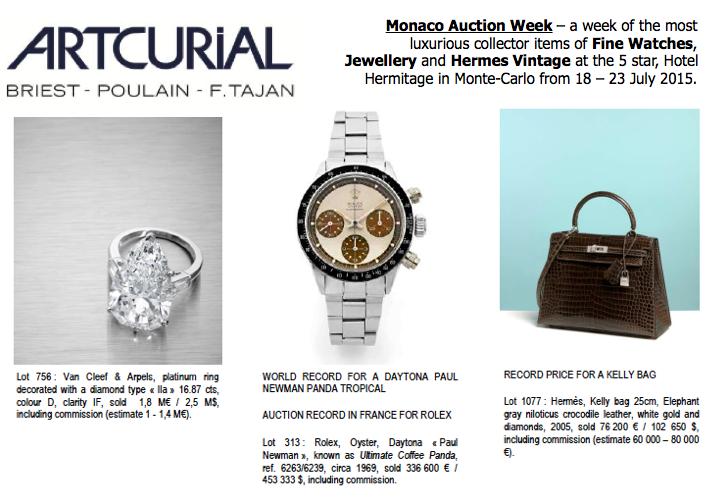 8a58f1a837bb artcurial monaco auction week july 2015