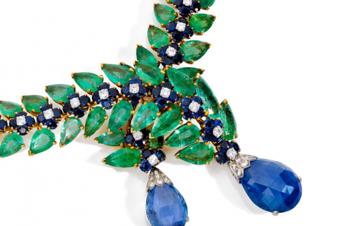 articurial auction house jewelry Discover: ARTCURIAL, Leading French Auction House and Monaco Auction Week EAT LOVE SAVOR International luxury lifestyle magazine and bookazines