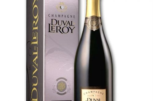 champagne duval leroy millesime 04 Champagne Duval-Leroy Creates the Cuvée Sur Mesure - EAT LOVE SAVOR International luxury lifestyle magazine and bookazines
