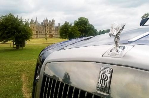 rolls royce goodwood exterior Uniting Rolls-Royce Owners: Largest Gathering of Rolls-Royces in the World - EAT LOVE SAVOR International luxury lifestyle magazine and bookazines