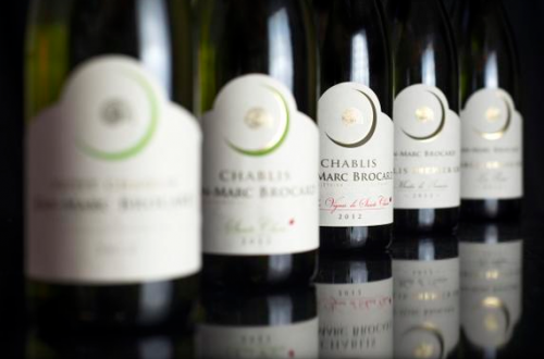 Domaine Jean Marc Brocard wines Sip Domaine Jean-Marc Brocard's Chablis Grand Cru on Cathay Pacific First Class - EAT LOVE SAVOR International luxury lifestyle magazine and bookazines