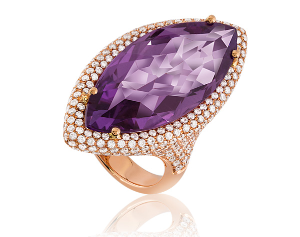 Violet Vision Selected Jewels