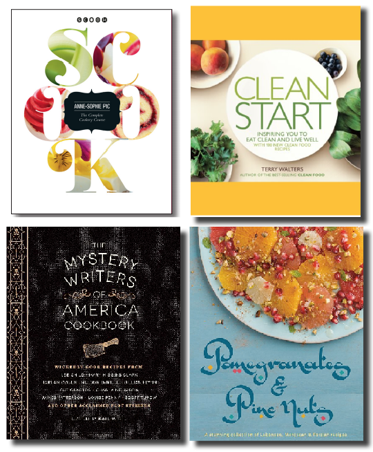 cookbooks summer 2015 Global Gourmet: 4 Cookbooks For Enjoyment and Inspiration - EAT LOVE SAVOR International luxury lifestyle magazine and bookazines