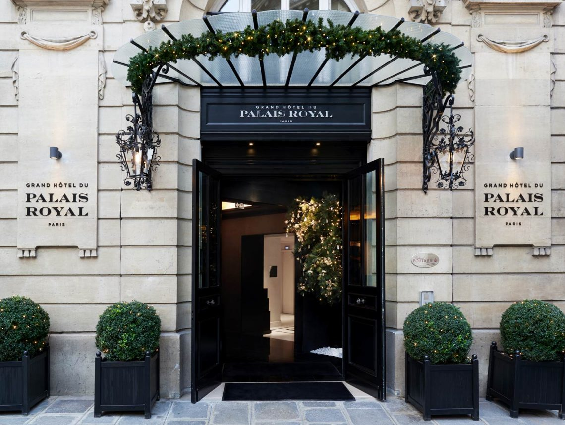 grand hotel du paris facade Discover: Grand Hotel du Palais Royal, Paris - Classical Luxury, Luminous Modernity, Warmth and Elegance EAT LOVE SAVOR International luxury lifestyle magazine and bookazines