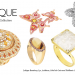 lalique fine jewelry collection rings Irresistible Reads: A Luxury Moment with a Great Book by Assouline - EAT LOVE SAVOR International luxury lifestyle magazine and bookazines