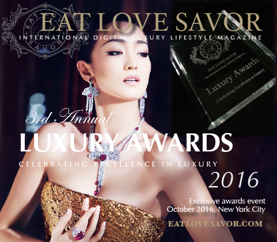 els luxury awards 2016 and event
