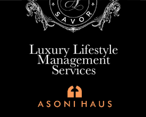 luxury lifestyle management services