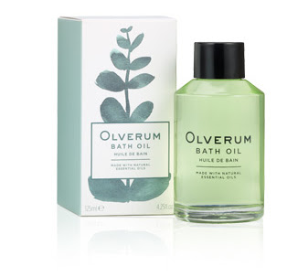 olverum bath oil Discover: Olverum, a Best Kept Secret in Luxury Baths Since 1931 - EAT LOVE SAVOR International luxury lifestyle magazine and bookazines