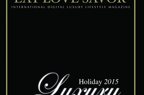 luxury gift guide 2015 - EAT LOVE sAVOR luxury lifestyle magazine