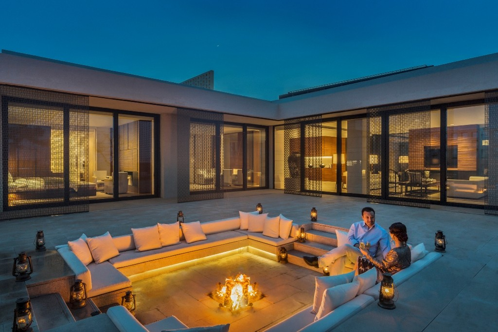 Discover 5 Star Lalu Sun Moon Lake Hotel Taiwan Eat