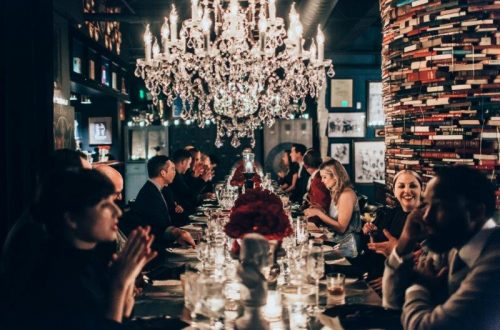TimOultonLAAC 60 Timothy Oulton Revives the Lost Art of Hosting with a Daring Global Dinner Party Project - EAT LOVE SAVOR International luxury lifestyle magazine and bookazines