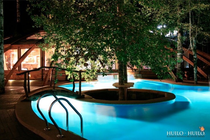 hulio hulio spa pool