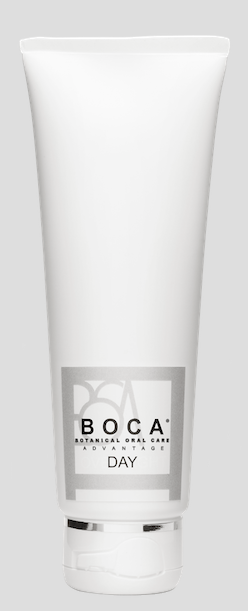 BOCA day toothpaste