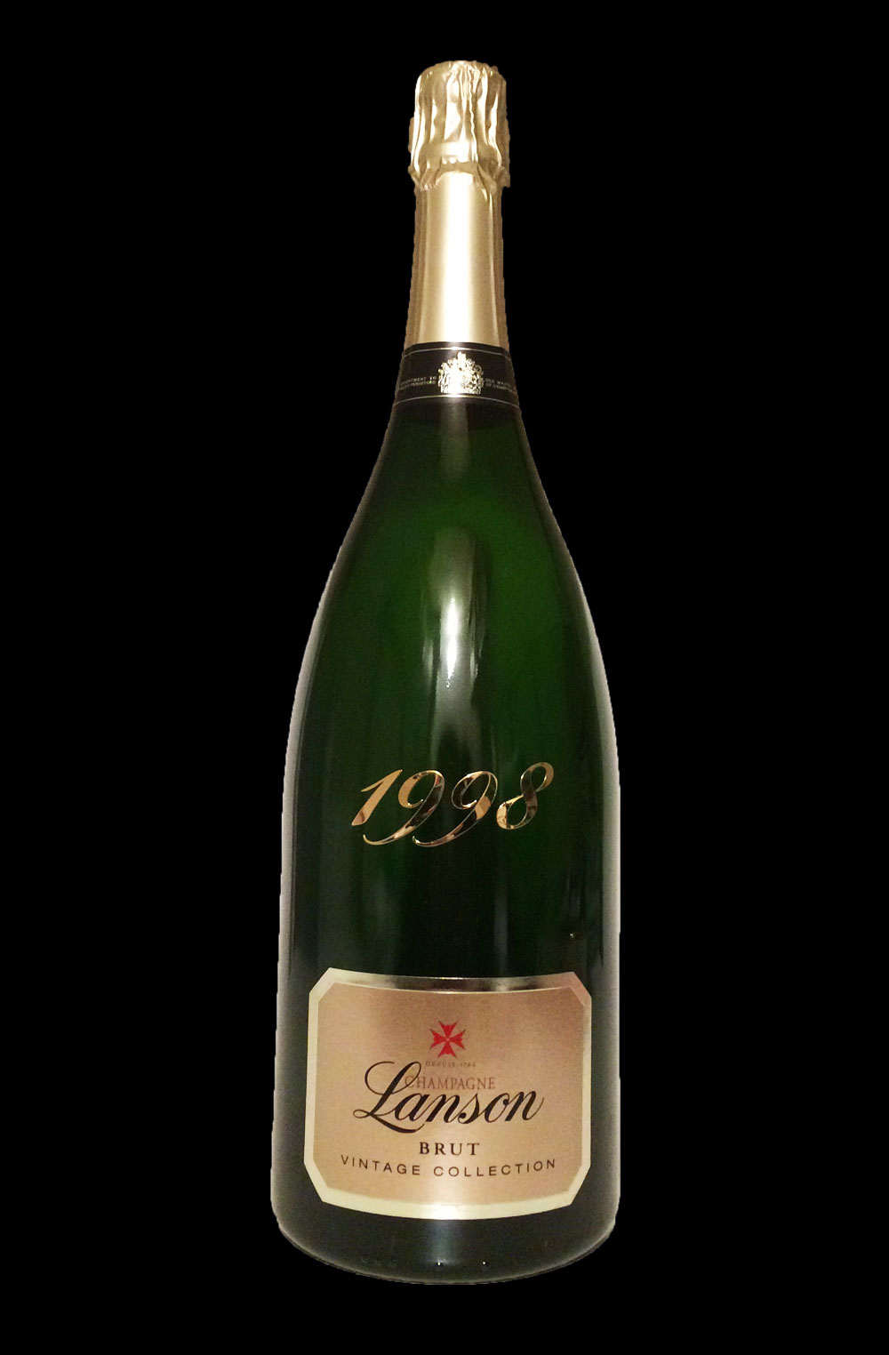Wine Review: Champagne Lanson Brut, 1998 - EAT LOVE SAVOR