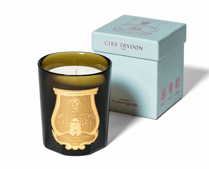 cire trudon woody The Masterful 100: Top 100 Luxury Experts and Brands List - EAT LOVE SAVOR International luxury lifestyle magazine and bookazines