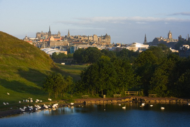 edinburg scotland skyline ESCAPE: Experience a Bespoke Luxury Trip of a Lifetime to Scotland EAT LOVE SAVOR International luxury lifestyle magazine and bookazines