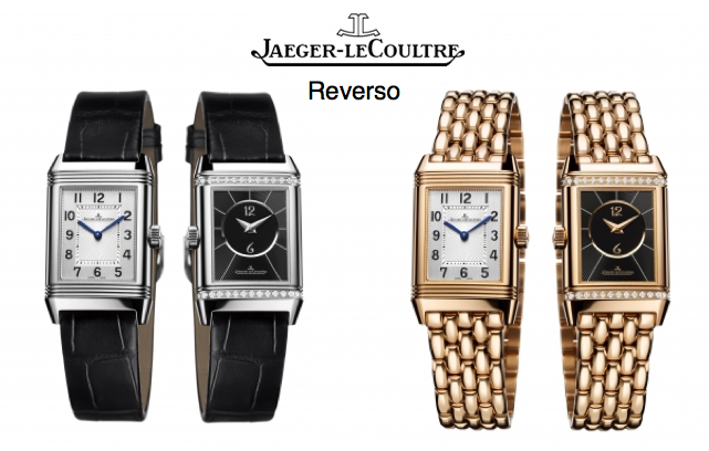 reverso watches jaeger lecoultre