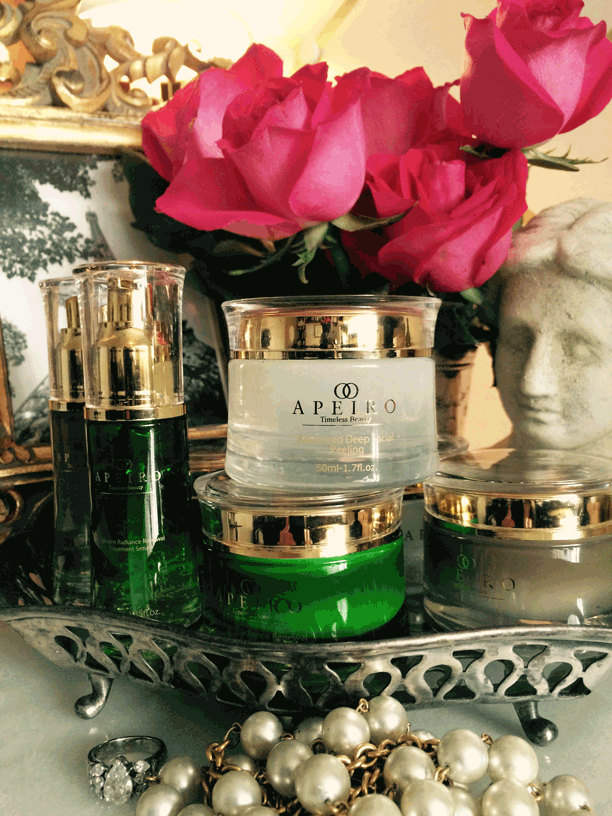 Apeiro-skincare-with-roses
