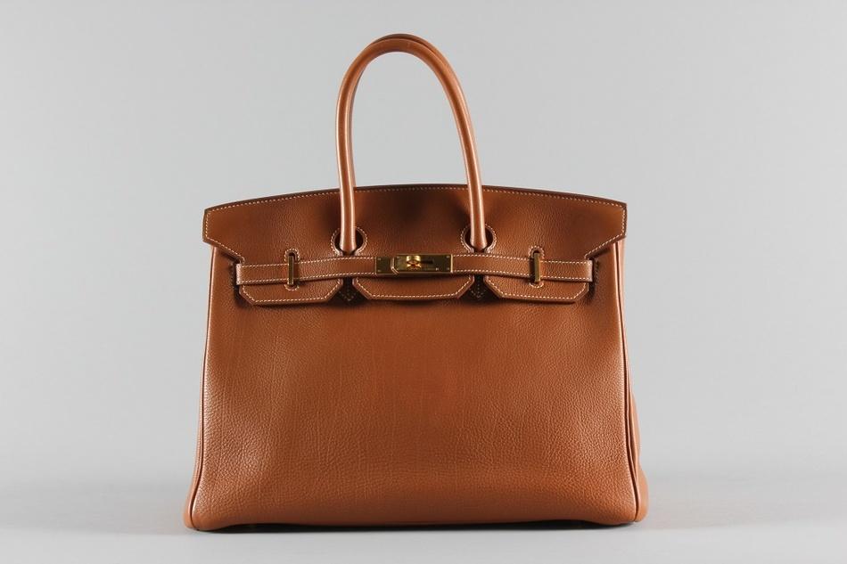 6ba40e5ba7dd INVESTING  Rare Handbag Index - EAT LOVE SAVOR