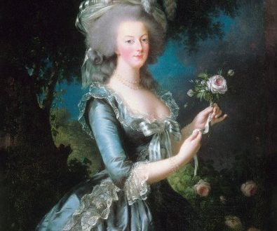 marie antoinette by Elisabeth Louise Vigee Le Brun Elizabeth Vigée-LeBrun: Woman Artist in Revolutionary France EAT LOVE SAVOR International luxury lifestyle magazine and bookazines
