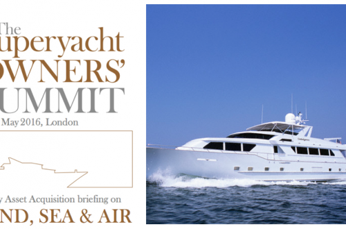 superyacht owners summit Superyacht Owners Summit Draws HNWI to London EAT LOVE SAVOR International luxury lifestyle magazine and bookazines