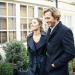 EMEL and ARIS coats couple Technology and Fashion Merge Beautifully into Smart Coats by EMEL AND ARIS - EAT LOVE SAVOR International luxury lifestyle magazine and bookazines