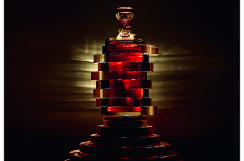 hennesy cognac Hennessy Salutes Arrival of its 8th Generation of Master Blenders with the Legacy Cognac Hennessy·8 EAT LOVE SAVOR International luxury lifestyle magazine and bookazines