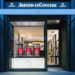 Jaeger-LeCoultre Boutique in Vancouver - Front - EAT LOVE SAVOR luxury lifestyle magazine