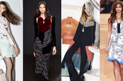 Roland Mouret fashions Discover Roland Mouret: Homage to the Female Form, Art & Architecture - EAT LOVE SAVOR International luxury lifestyle magazine and bookazines