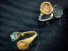 EAT LOVE SAVOR Luxury Lifestyle Magazine - Anastazio rings