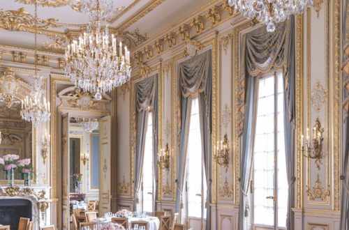 beautiful salon This is a Story of Love - A Love of Luxury and Great Luxury Brands - EAT LOVE SAVOR International luxury lifestyle magazine and bookazines