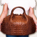 Bailey handbag - EAT LOVE SAVOR - luxury lifestyle magazine
