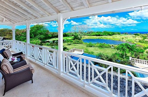 Barbados view - luxury lifestyle magazine - EAT LOVE SAVOR