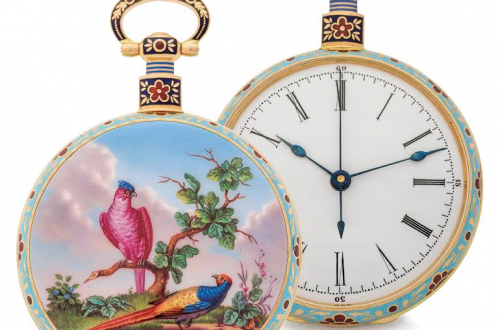 bovet fancy birds Rare Patek Philippe and Extraordinary Selection of Pocket Watches Offered in Antiquorum Auction - EAT LOVE SAVOR International luxury lifestyle magazine and bookazines
