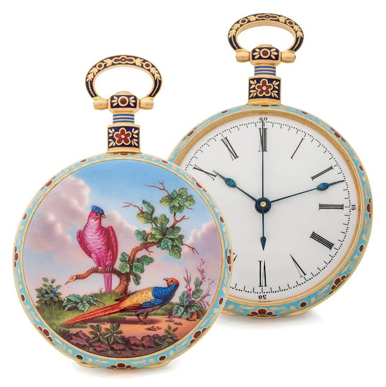 bovet fancy birds