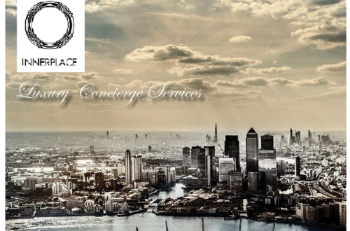 innerplace concierge Award Winning Concierge Service in London Centered on Finding Fun - EAT LOVE SAVOR International luxury lifestyle magazine and bookazines