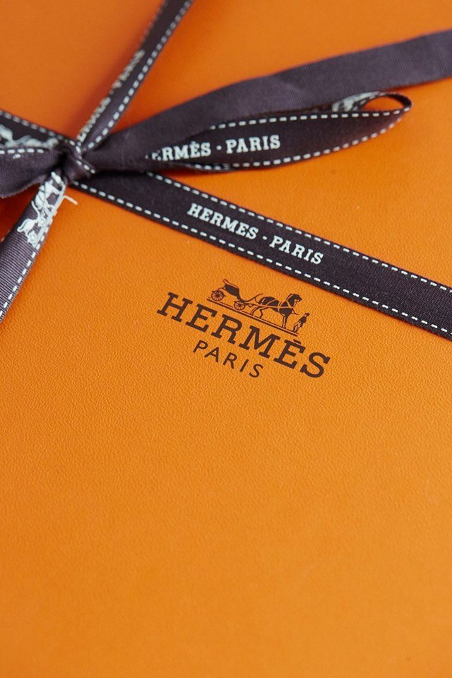 orange hermes How to Ensure Authenticity of Your Hermès Bag EAT LOVE SAVOR International luxury lifestyle magazine and bookazines